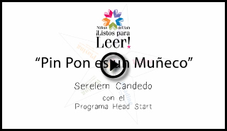 Pin Pon es un Muneco (English)